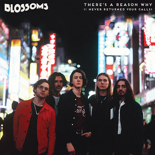 There's A Reason Why (I Never Returned Your Calls) by Blossoms