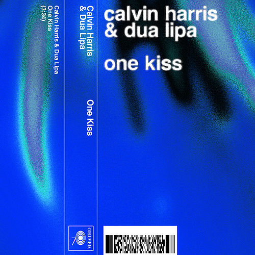 One Kiss van Calvin Harris & Dua Lipa