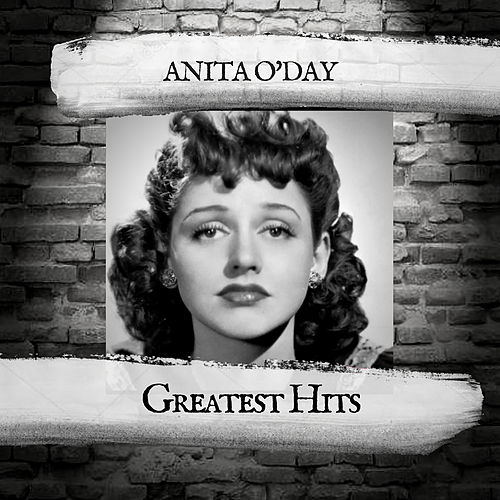 Greatest Hits by Anita O'Day