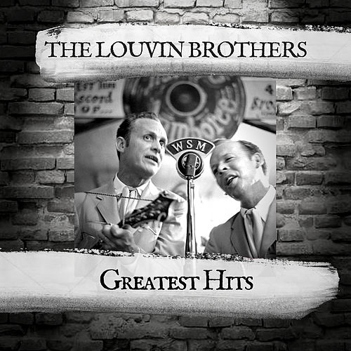 Greatest Hits by The Louvin Brothers