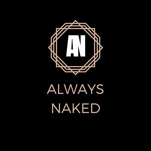 Always Naked EP by Always Naked