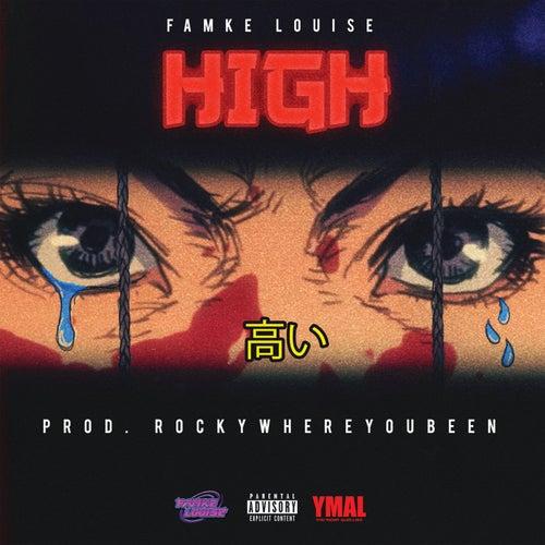 High By Famke Louise Napster