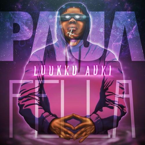 Luukku auki EP by Pajafella