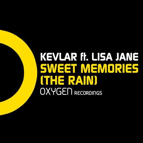 Sweet Memories (The Rain) [feat. Lisa Jane] de Kevlar