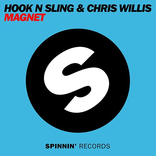 Magnet (Radio Edit) von Hook N Sling