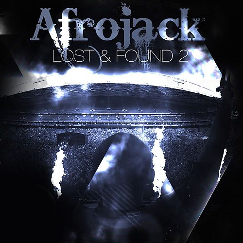 Lost & Found 2 van Afrojack