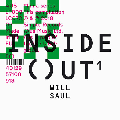 Inside Out (Mixed Tracks) by Various Artists