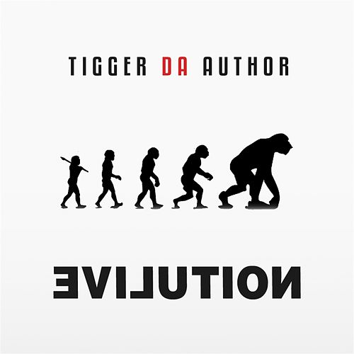 Evilution von Tiggs Da Author