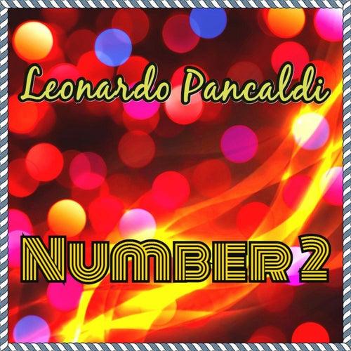 Number 2 di Leonardo Pancaldi