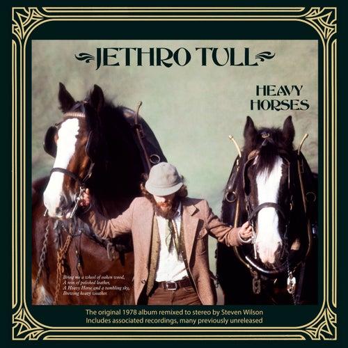 Heavy Horses (Steven Wilson Remix) by Jethro Tull