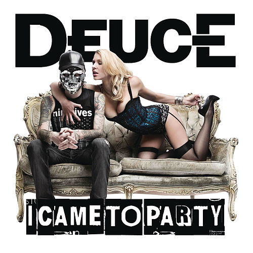 Party Pack by Deuce