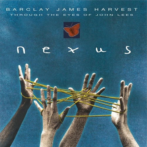 Nexus (Through the Eyes of John Lees) de Barclay James Harvest