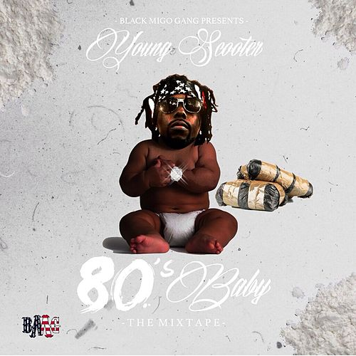 80's Baby by Various Artists