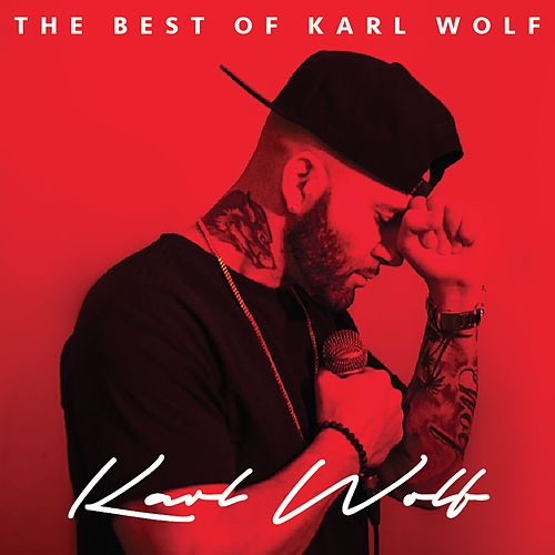 The Best Of de Karl Wolf