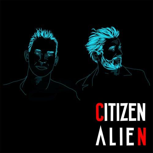 Provocative von Citizen Alien