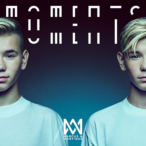 Moments (Deluxe) de Marcus & Martinus