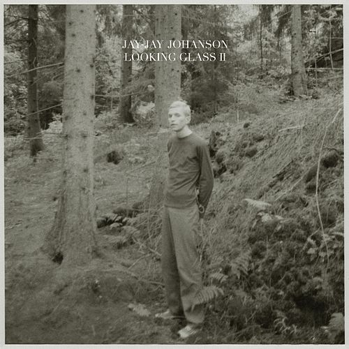 Looking Glass, Vol. 2 (Bury the Hatchet Bonus Album) by Jay-Jay Johanson