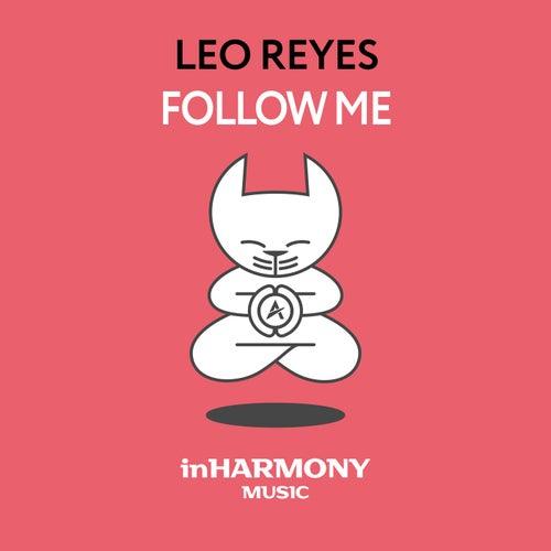 Follow Me van Leo Reyes
