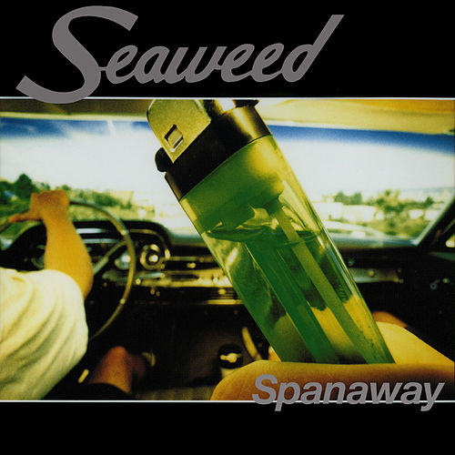 Spanaway by Seaweed