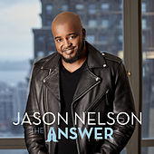 The Answer by Jason Nelson