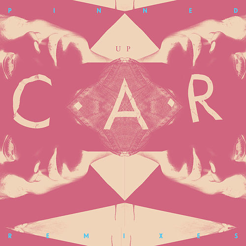 Pinned Up de C.A.R.