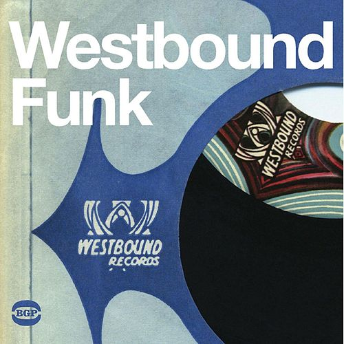 Westbound Funk by Various Artists