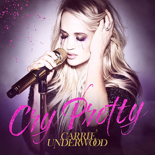 Cry Pretty de Carrie Underwood