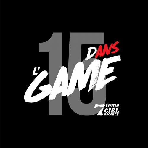 15 Ans Dans L'game de Various Artists