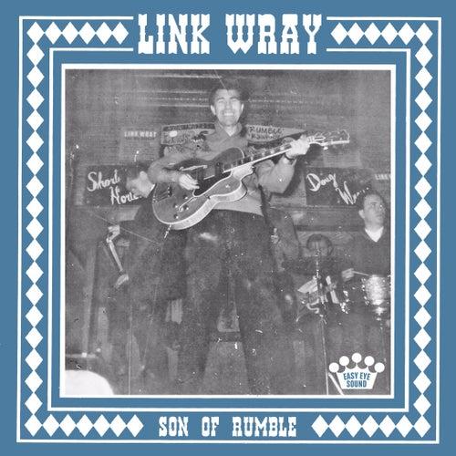 Whole Lotta Talking by Link Wray