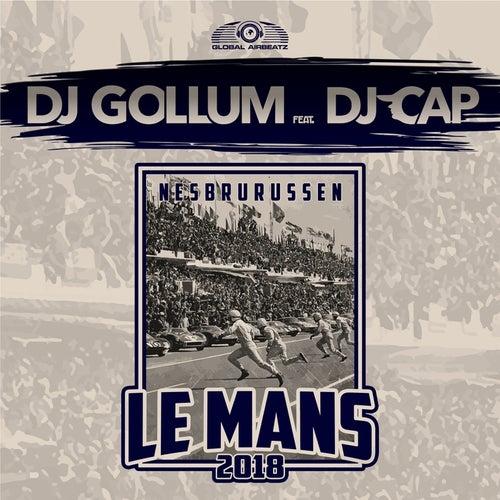Le Mans von DJ Gollum
