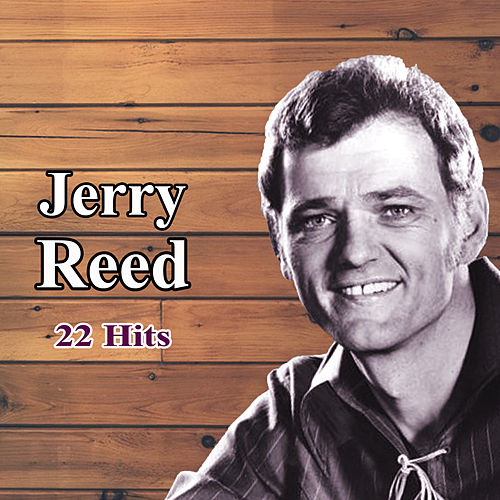 22 Hits de Jerry Reed