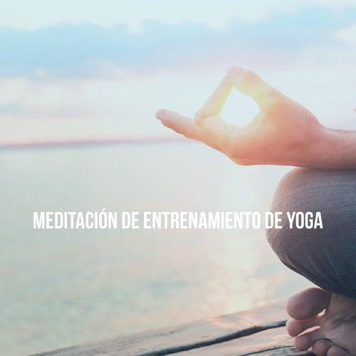 Meditación de Entrenamiento de Yoga by Various Artists