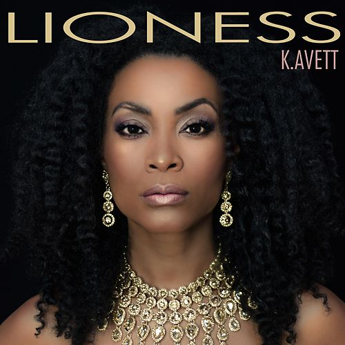 Lioness de K.Avett