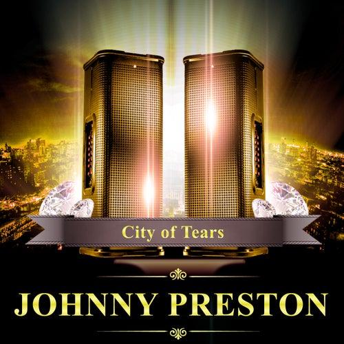 City of Tears de Johnny Preston