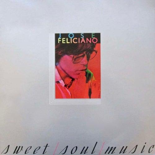 Sweet Soul Music von Jose Feliciano