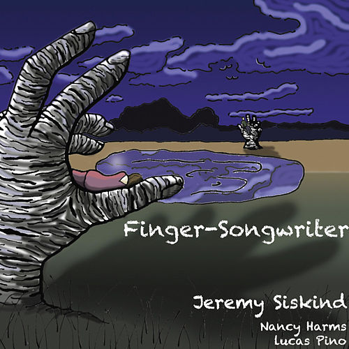 Finger-Songwriter von Jeremy Siskind