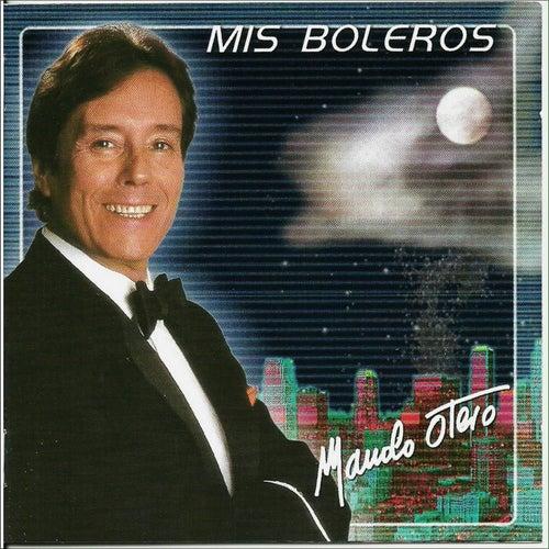 Mis Boleros de Manolo Otero