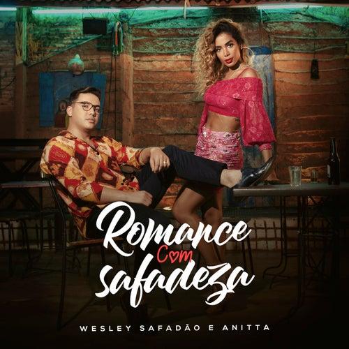 Romance Com Safadeza de Wesley Safadão e Anitta