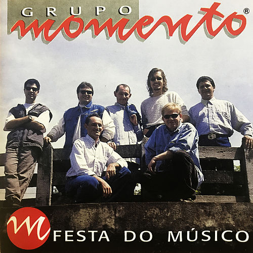 Festa do Músico de Grupo Momento
