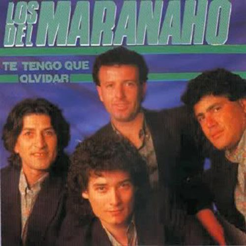 Te Tengo Que Olvidar de Los Del Maranaho