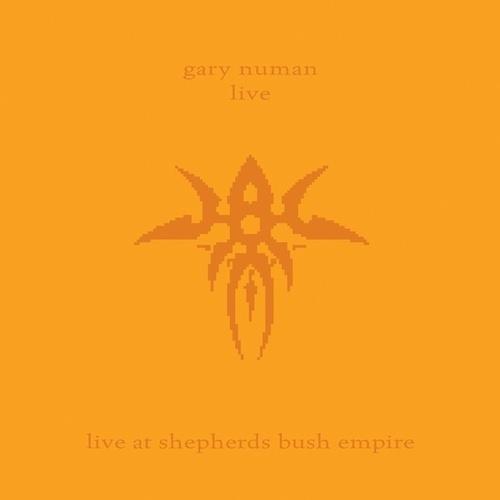 Live at Shepherds Bush Empire by Gary Numan