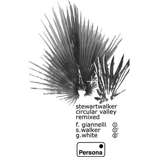 Circular Valley Remixes de Stewart Walker