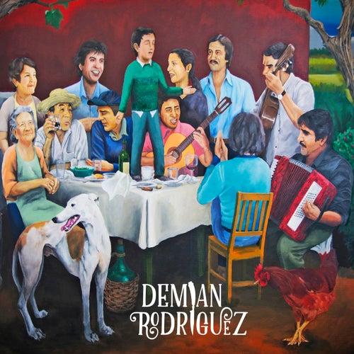 Demian Rodríguez de Demian Rodríguez