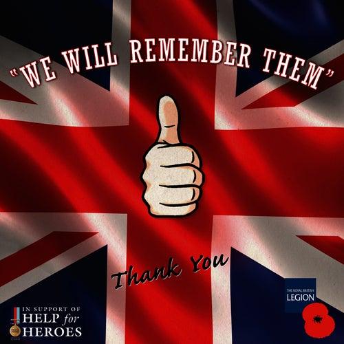 We Will Remember Them de Hayley Westenra