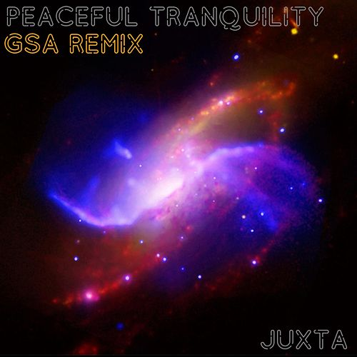 Peaceful Tranquility (Grand Space Adventure Remix) by Juxta and Grand Space Adventure