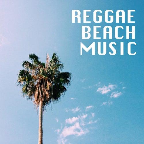 Reggae Beach Music by Various Artists