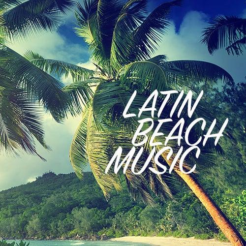 Latin Beach Music de Various Artists