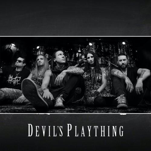 Devil's Plaything by Liv Sin