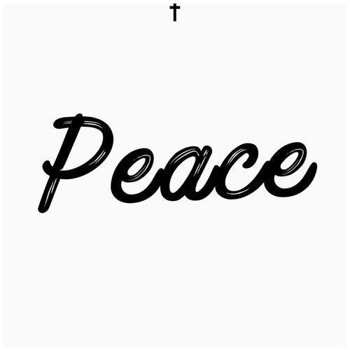 Peace (feat. Raffa Moreira, Maska, Aka Rasta, Chris MC, Mob79 & Funkero) by Knust