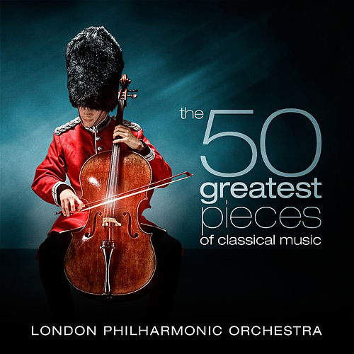 The 50 Greatest Pieces of Classical Music de Various Artists